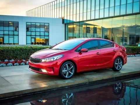 Kia Cerato L 2017 Price Specs Motory Saudi Arabia