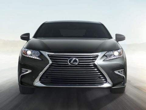 Lexus ES 250 BB 2017 ...