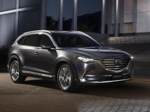 Mazda Cx9 Grade 3 2019 Price Specs Motory Saudi Arabia