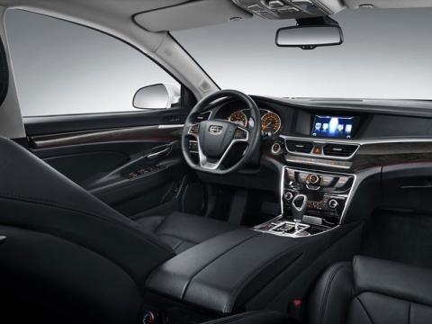 Geely Gt Emgrand Elegance 2019 Price Specs Motory Saudi Arabia