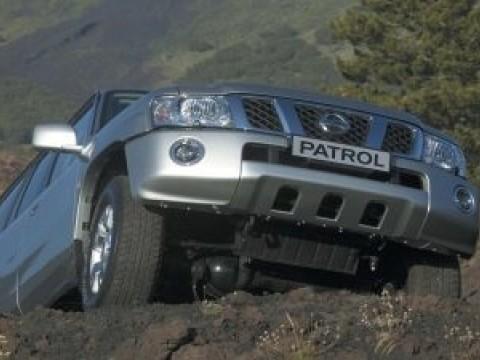 Nissan Patrol Safari T-25 2017 Price & Specs   Motory Saudi Arabia
