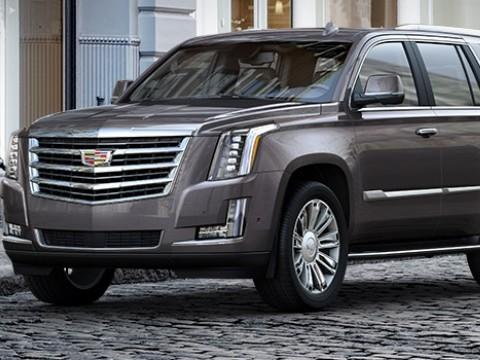 Cadillac Escalade Premium Xl 2018 Price Amp Specs Motory
