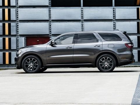 Dodge durango sxt 2017 price specs motory saudi arabia for Durango motor company used cars