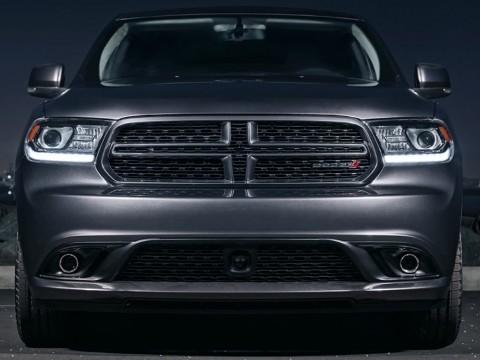 Dodge Durango SXT 2018 Price & Specs | Motory Saudi Arabia