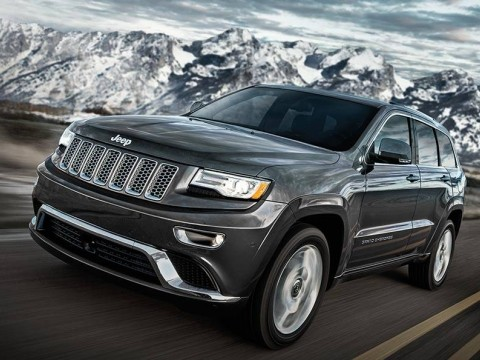 jeep grand cherokee summit v8 2017 price specs motory. Black Bedroom Furniture Sets. Home Design Ideas