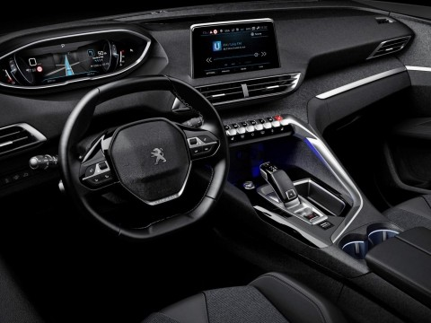 peugeot 3008 active 2018 with prices motory saudi arabia. Black Bedroom Furniture Sets. Home Design Ideas