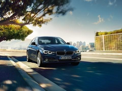 BMW Series I With Prices Motory Saudi Arabia - Bmw 318i price