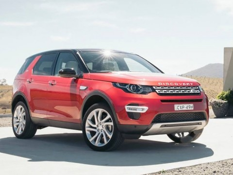 suv discovery land rover bdtmhpuv specs landrover carsguide price