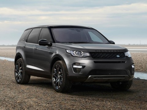 land rover discovery sport se 2017 price specs motory saudi arabia. Black Bedroom Furniture Sets. Home Design Ideas