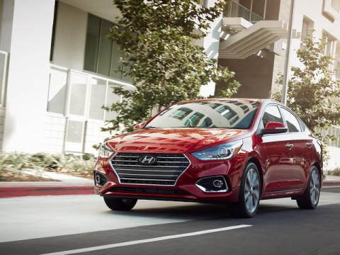Hyundai Accent Gl >> New Hyundai Accent Gl 1 6 Sunroof 2018 Car In Saudi Arabia