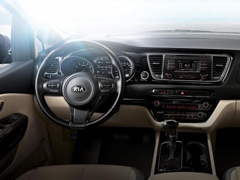 Kia Carnival Lx 2019 Price Specs Motory Saudi Arabia