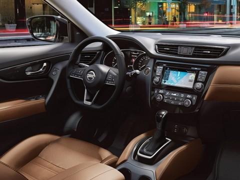 Nissan Xtrail S 2wd 2row 2020 Price Specs Motory Saudi Arabia
