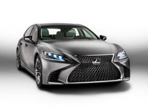 Lexus Ls Ff F Sport 2018 Price Specs Motory Saudi Arabia