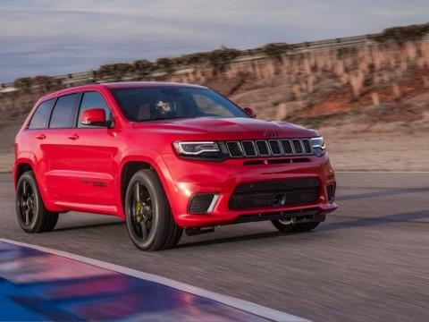 jeep grand cherokee summit 2018 price specs motory. Black Bedroom Furniture Sets. Home Design Ideas