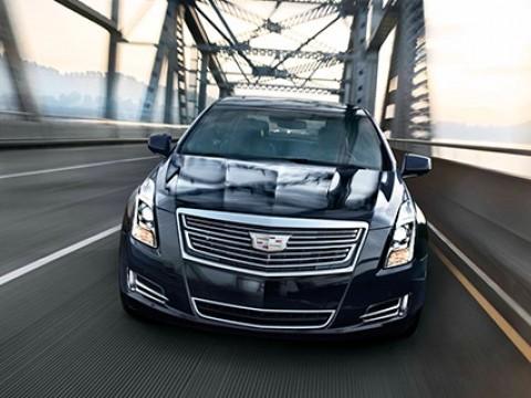 Cadillac XTS PLATINUM 2018 Price & Specs | Motory Saudi Arabia