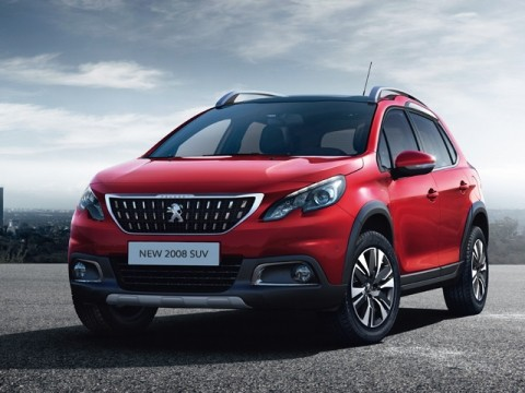 peugeot 2008 allure 2018 price specs motory saudi arabia. Black Bedroom Furniture Sets. Home Design Ideas