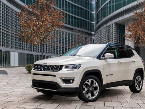 2018 Jeep Compass Trailhawk: Specs, Design, Price >> Jeep Compass Trailhawk 2018 Price Specs Motory Saudi Arabia