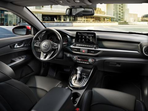 Kia Cerato L 2019 Price Specs Motory Saudi Arabia