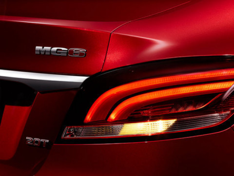 Mg 6 Del 2019 Price Specs Motory Saudi Arabia