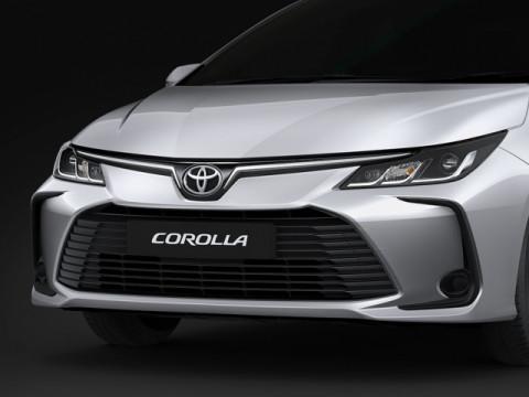 Toyota Corolla Gli 2 0 Moonroof 2020 Price Specs Motory Saudi Arabia