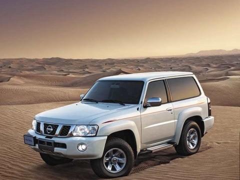Nissan Patrol Safari T 30 2017 Price Amp Specs Motory