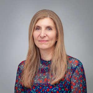 Brigitte Goya