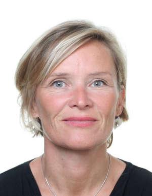 Ingrid GLAENZER-LUGAND