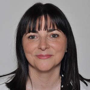 Marylène Rouault