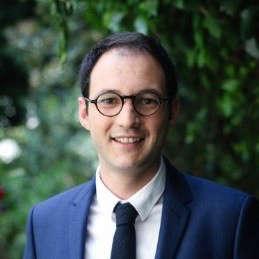 Maxime URPHEANT