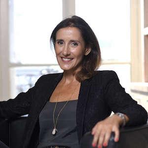 Nathalie Berkani