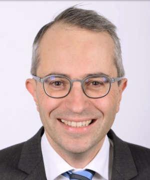 Olivier DELARBRE