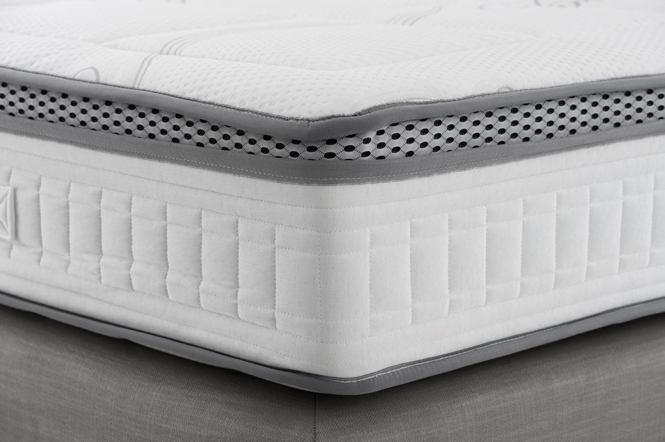 matelas ressorts memospring pas cher neorev. Black Bedroom Furniture Sets. Home Design Ideas