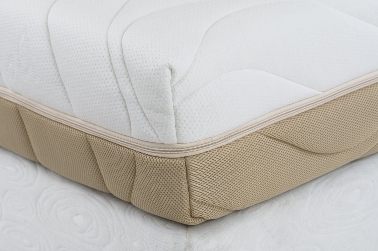 Matelas LATEX NATUREL - MEDIUM 1