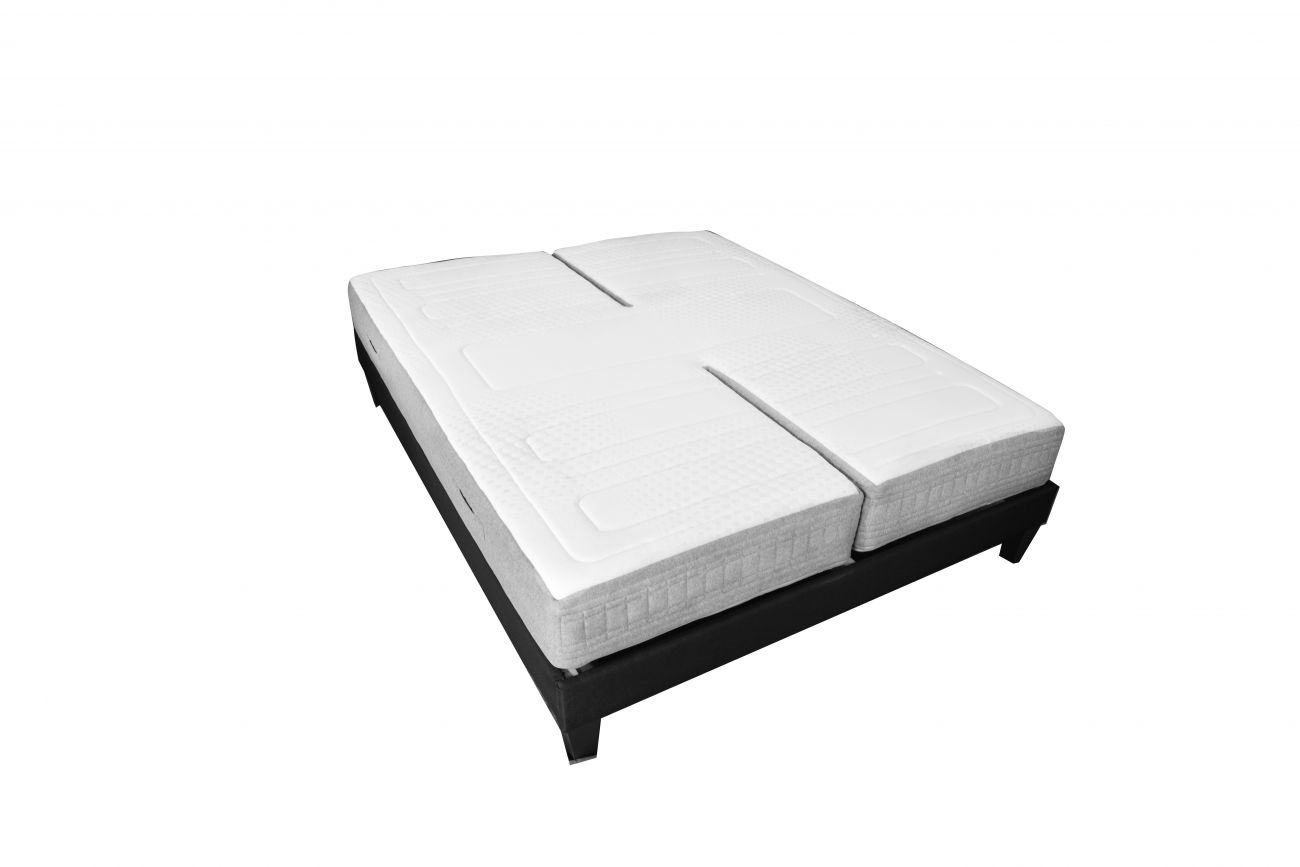 matelas m moire de forme siamois matelas pour sommier lectrique. Black Bedroom Furniture Sets. Home Design Ideas