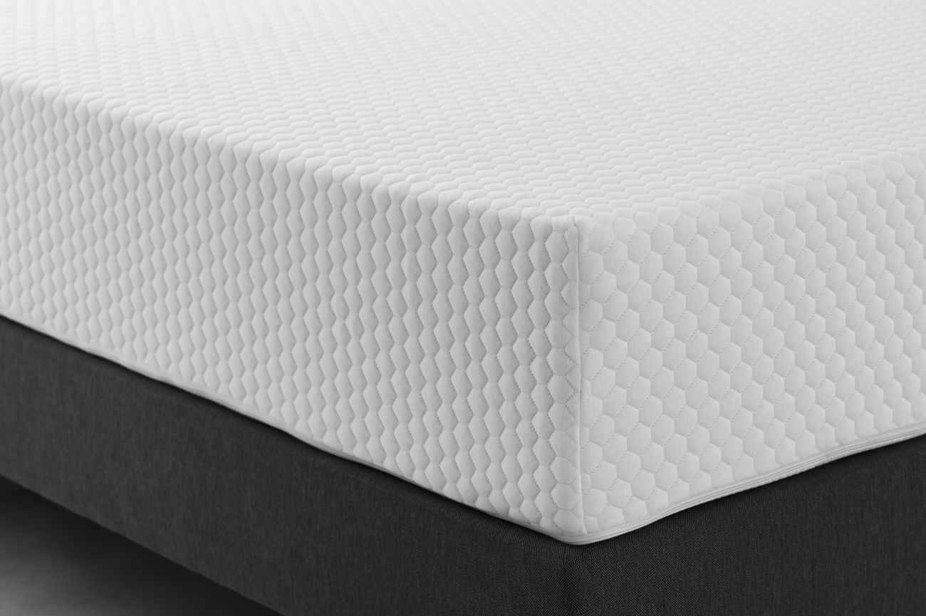 matelas mousse m moire de forme cumulus made in france. Black Bedroom Furniture Sets. Home Design Ideas