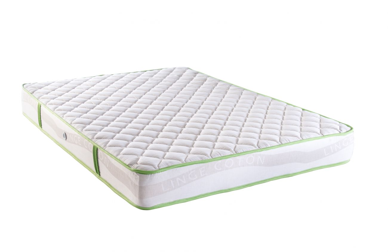 Matelas latex naturel ou mémoire de forme IRIS - LATEX NATUREL 2