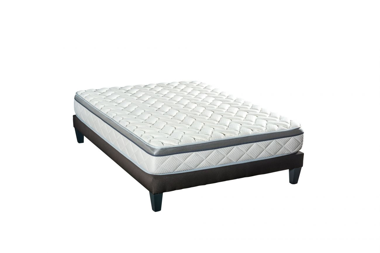 matelas mousse m moire imperial made in france. Black Bedroom Furniture Sets. Home Design Ideas