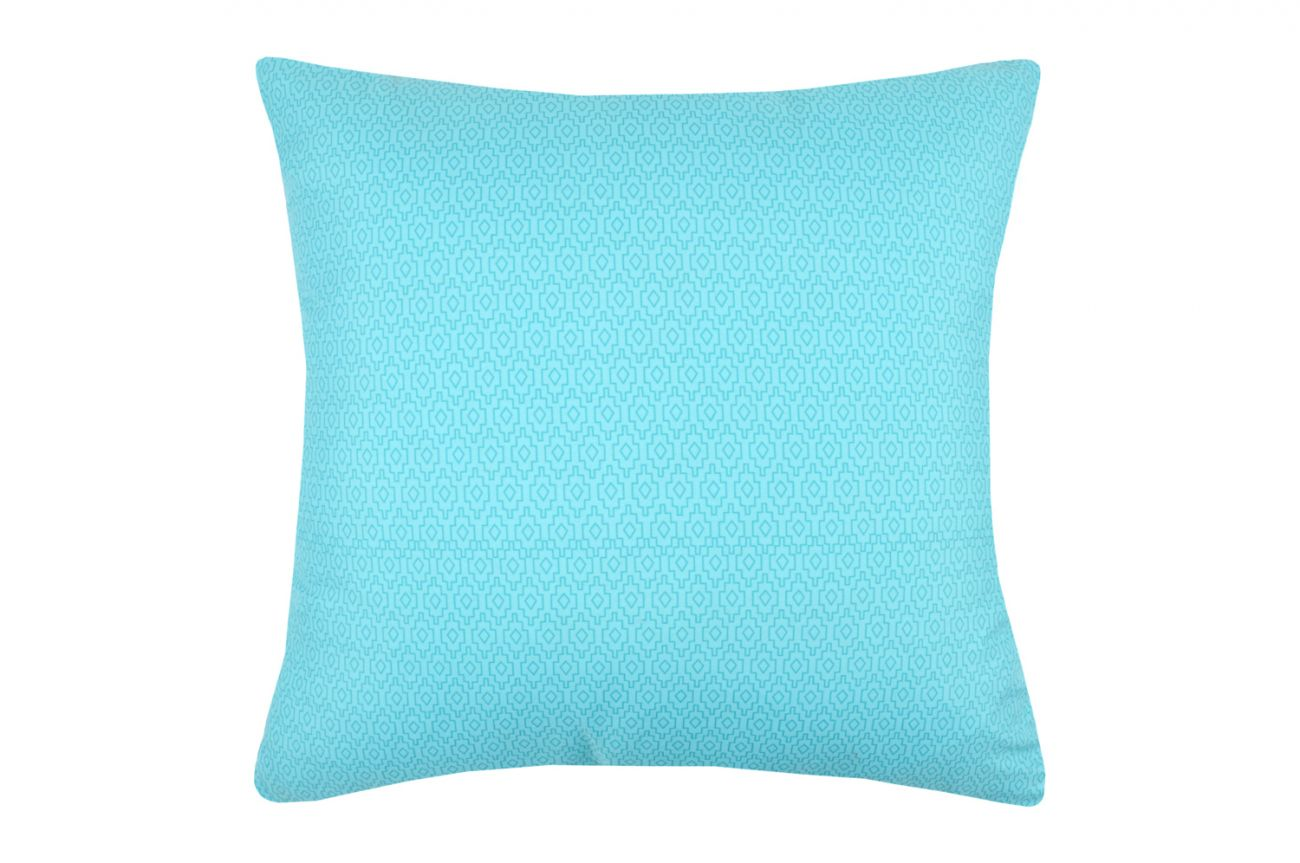 Accessoires Coussin Blue Ananas 2