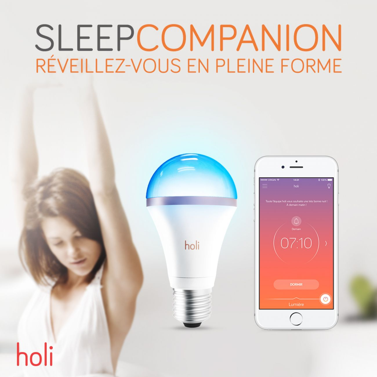 Seconde Image produit Sleepcompanion