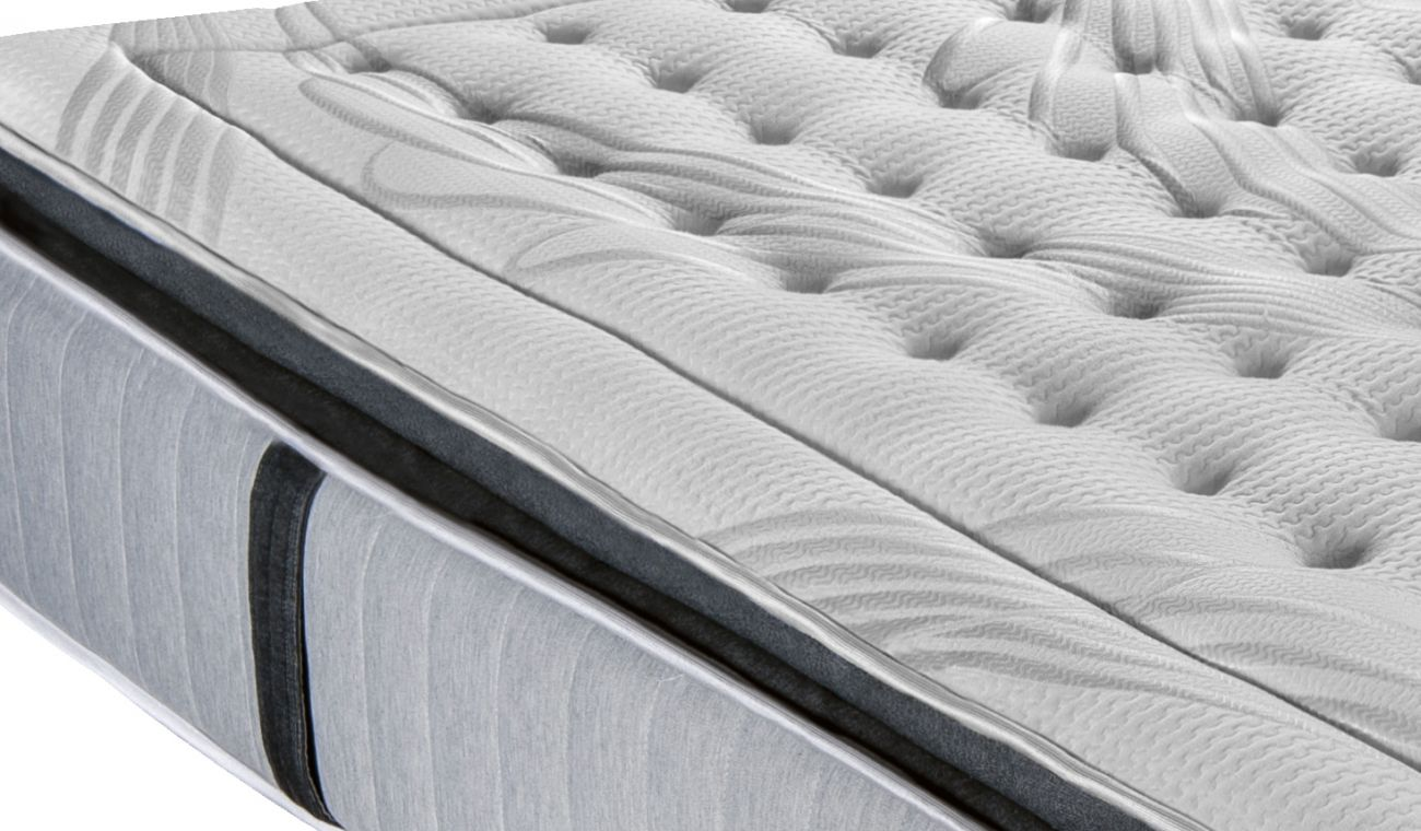 Matelas PILLOW-TOP 2