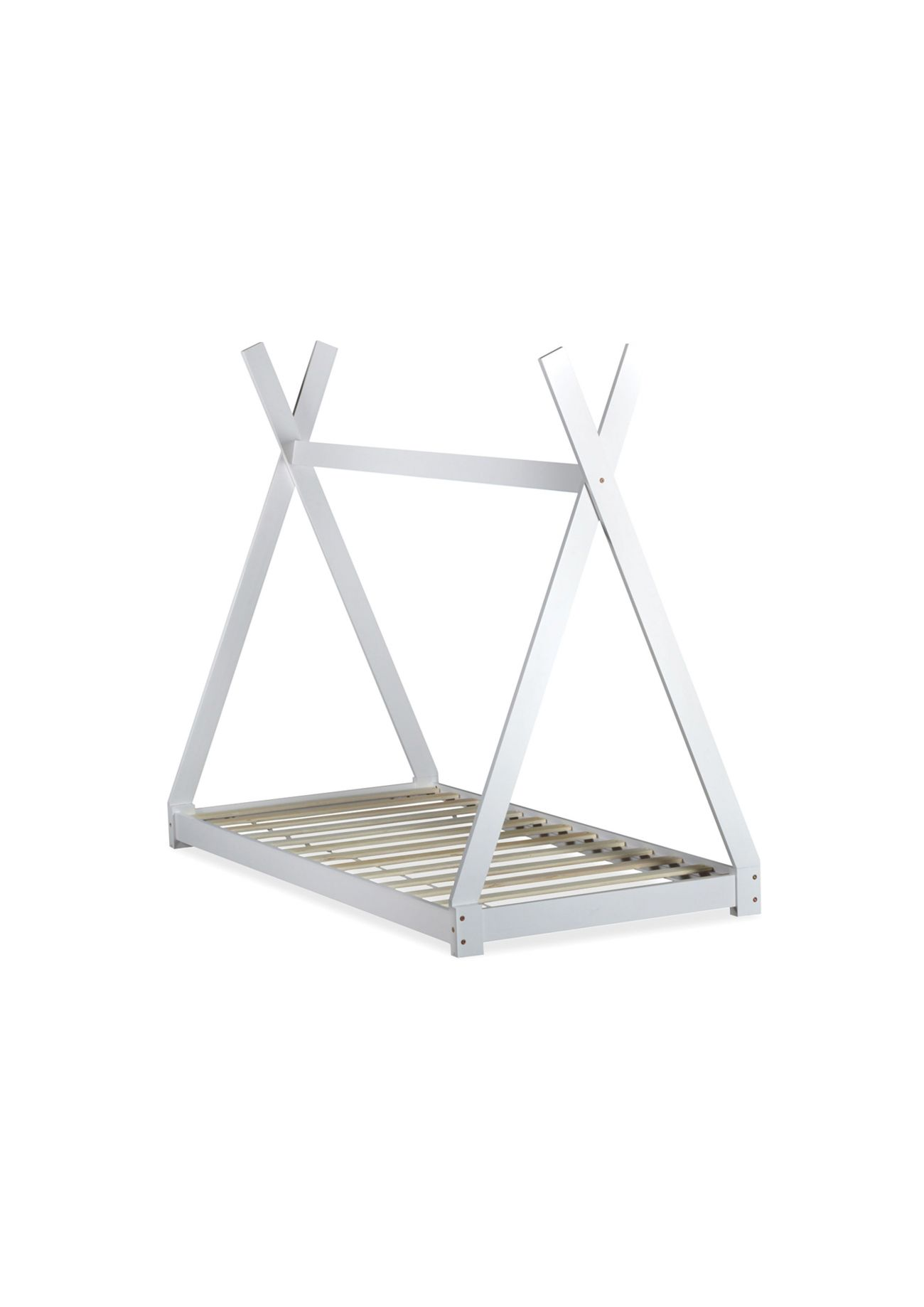 Sommiers LIT TIPI BLANC 0