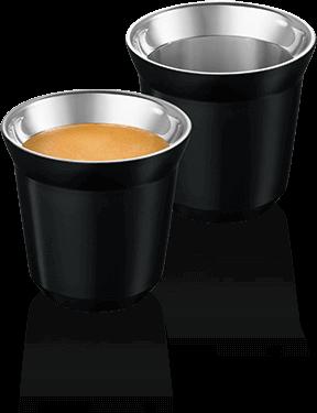 Pixie espresso, Ristretto