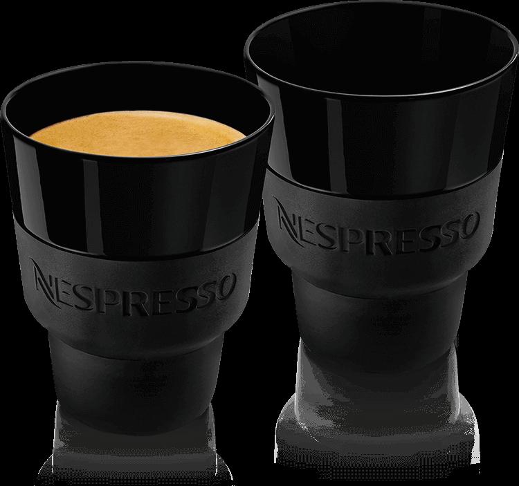 Touch espresso kopjes