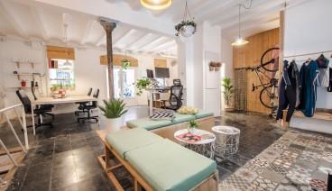 Quartdenou Barceloneta Studio_img