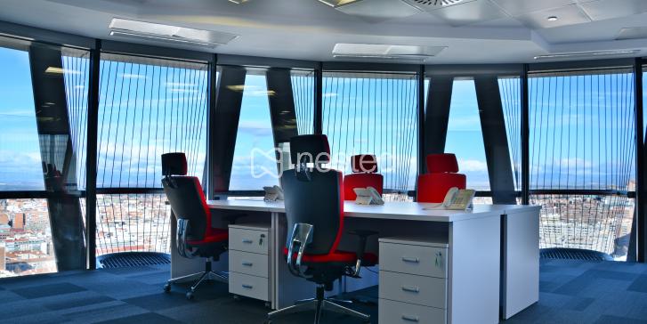 Oficina para Equipos_image