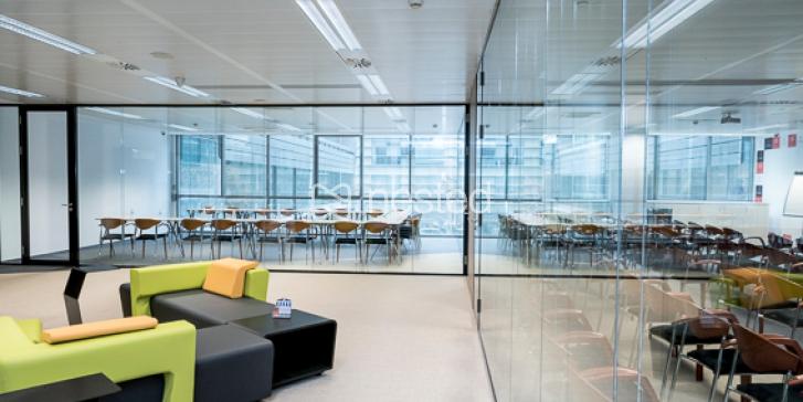 Sala de reuniones - Actos (max 90 personas)_image