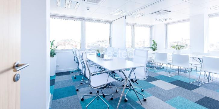 Alquiler de Oficinas M_image