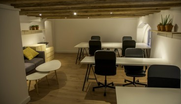 Naive Studio Store & coworking_img