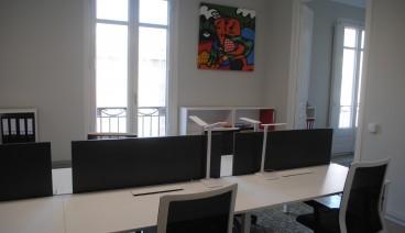 Despacho privado para 6 personas_img