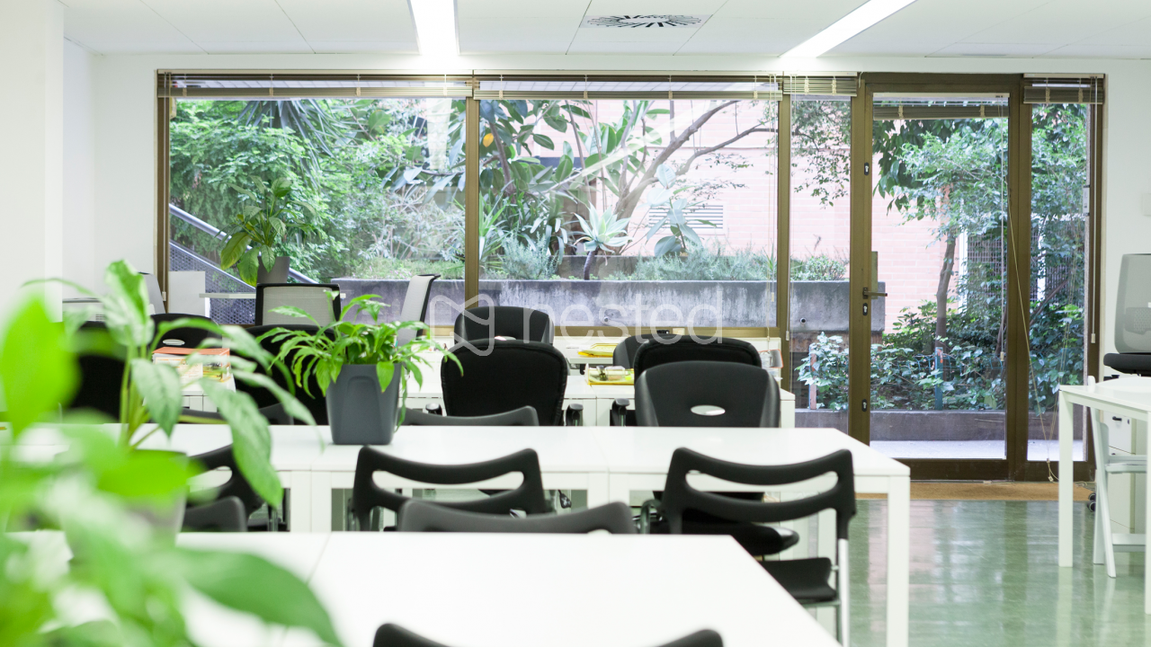 Start2bee Coworking & Events Spaces_image
